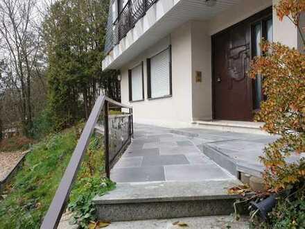 Schönes, geräumiges Haus mit sechs Zimmern in Odenwaldkreis, Rothenberg