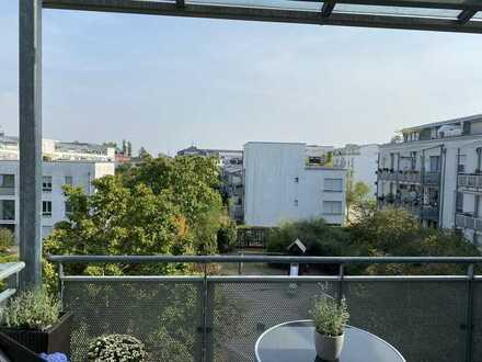 Gonsenheim: Attraktive 2-Zimmer-Eigentumswohnung mit SÜD-Balkon