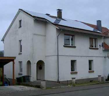 Eine Wohnungen 70 qm in Marsberg zu vermieten