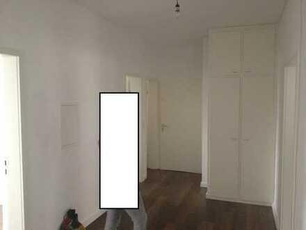 Attraktive 3-Zimmer-Wohnung mit Balkon in Karlsruhe Nähe Kühlerkrug