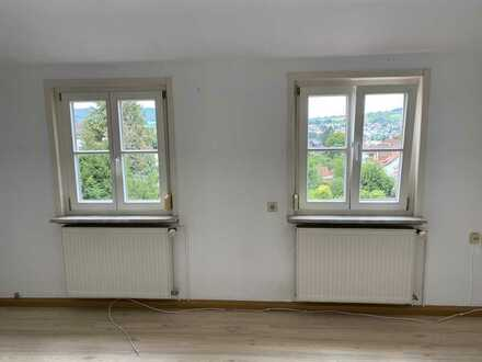 Schöne 2,5-Raum-Dachgeschosswohnung in Pfullingen