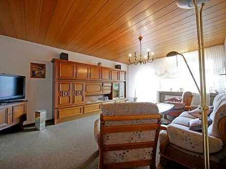 Eigentum / Kapitalanlage in ruhigem Haus