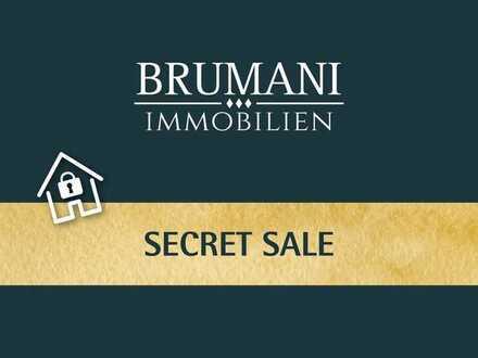 BRUMANI | Secret Sale | 2-Zimmerwohnung in Emmendingen