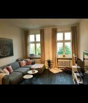 Schönes großes Zimmer in F-Hain für 1-2 Monate