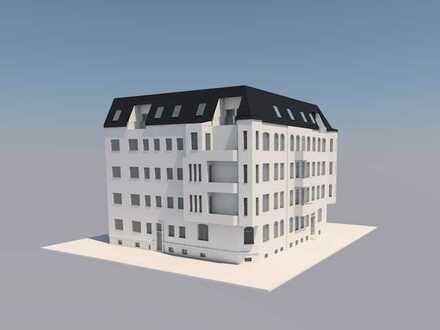 Exklusives Wohnen am Meer - Hochwertige Dachgeschosswohnung mit Blick auf K.-W.-Brücke & Jadebusen