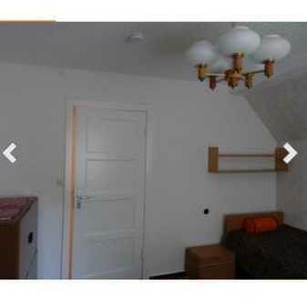 WG- Zimmer im Einfamilienhaus