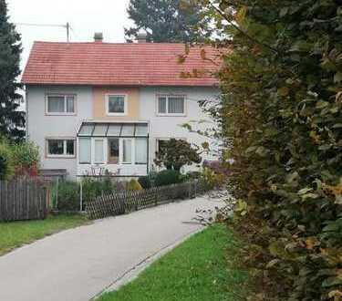 Ihr eigenes (Land-)Haus mitten in der Natur, gute Infrastruktur in Markt Wald