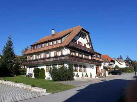 Historisches Schwarzwaldhaus vielseitige Nutzung Pension,Restaurant ect. sonnige Lage FDS - Kniebis