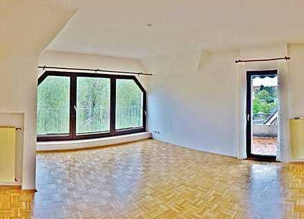 *GRÜNLAGE NORDFRIEDHOF* Ansprechende Wohnung in absolut ruhiger Grünlage von Altenessen.