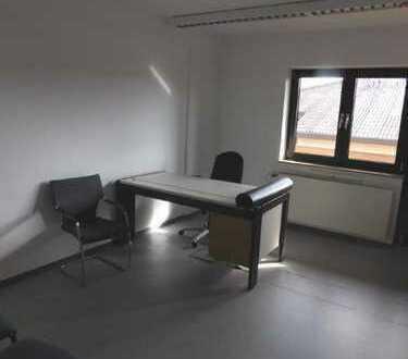 Neu renovierte Bürofläche am Flughafen Hahn ab sofort zu vermieten!