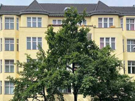 Repräsentative 184 m² Eigentumswohnung (5 Zimmer) in Berlin Wilmersdorf