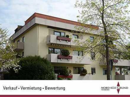 2-Zimmer Penthouse-Wohnung mit Kamin und traumhafter Dachterrasse