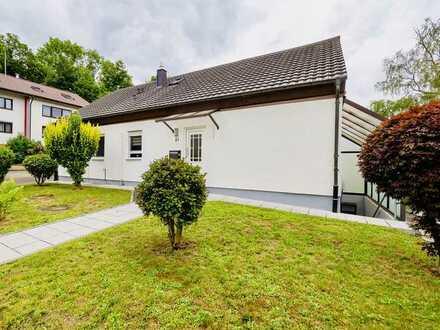 Traumhaftes Einfamilienhaus in exklusiver Lage in Markgröningen