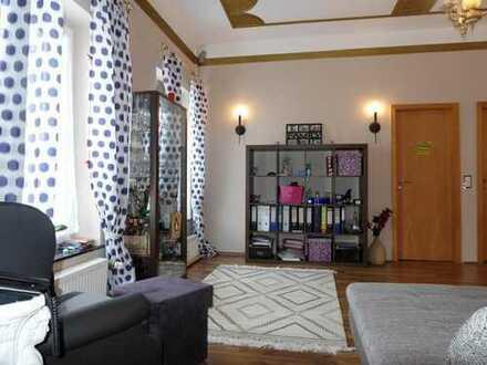 Kauftipp: Komfortwohnung plus Appartement im Herzen von Elberfeld !