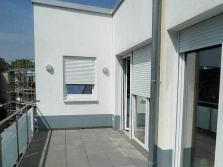 Hochwertige 3 Zimmer Neubau-Wohnung in Witten zu vermieten