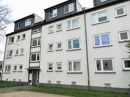 Kapitalanlage oder Selbstnutzung! Attraktive Eigentumswohnung im Kölner Norden
