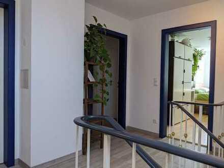 Zimmer in 5er WG-Haus mit großem Garten und See in der nähe