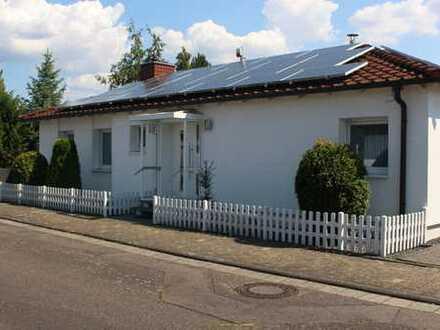 Einfamilienhaus mit sehr hochwertiger technischer und optischer Ausstattung in Dietzenbach