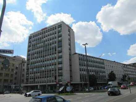 Attraktive Büroflächen in DIREKTER Nachbarschaft zum Nürnberger Bahnhof