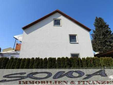 Doppelhaushälfte in Neuburg - Ein neues Zuhause von SOWA Immobilien und Finanzen Ihr Experte vor Ort