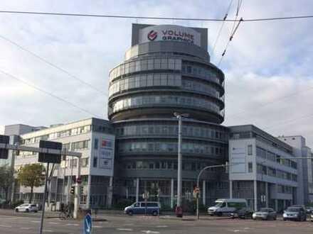 TOP-Büroetage am Heidelberger Hauptbahnhof