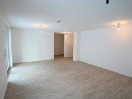 Hegerich: Exklusives Appartement mit Garten in Gilching