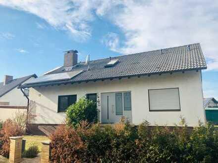 Für die große Familie ~ 1-2 Familienhaus in Bürstadt