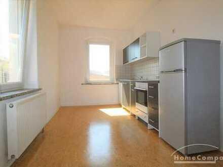 Große 5-Zimmer Wohnung in Dresden-Pieschen! Gartennutzung möglich! Super WG geeignet!
