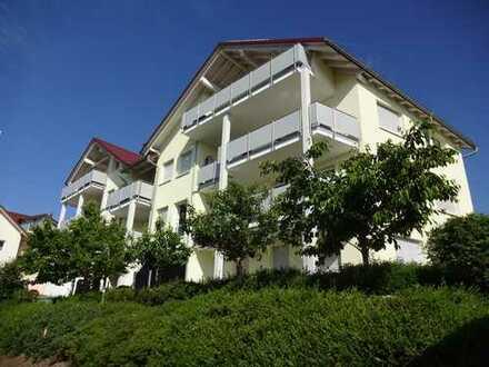 Ansprechende, neuwertige 2-Zimmer-Wohnung in C-Wimberg