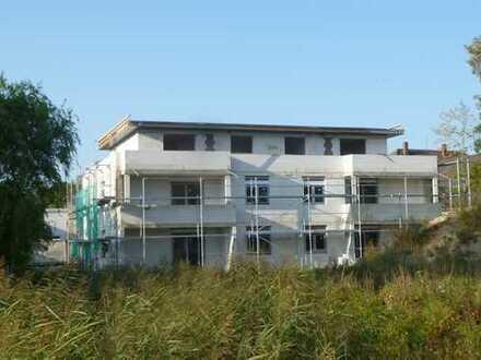 Hochwertige Eigentumswohnung - Neubau - Ergeschoss