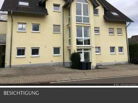 top gepflegte wunderschöne Maisonettenwohnung 3 ZKB Balkon in Bexbach/Saar