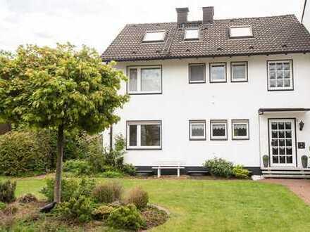 Traumhaftes Grundstück, tolles Haus, klasse Preis! 2-Familienhaus in Herne!