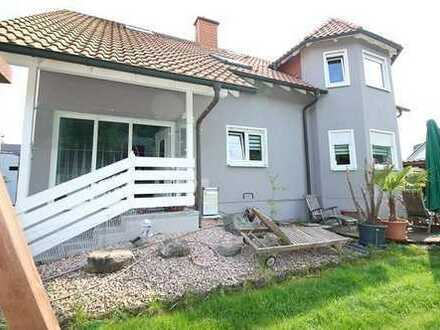 Tolles 3-Familienhaus mit angrenzender kleiner Kneipe in Waldsee !!!