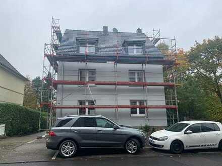 Schöne 2-Zimmer-EG-Wohnung in Leverkusen