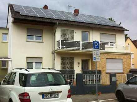 Super Mehrfamilienhaus im Herzen von Lambsheim
