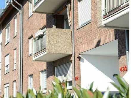 Gut und nah versorgt: 2-Zimmer-Wohnung in Ehrenfeld