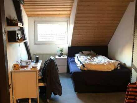 WG Zimmer in Brüggen Zentrum