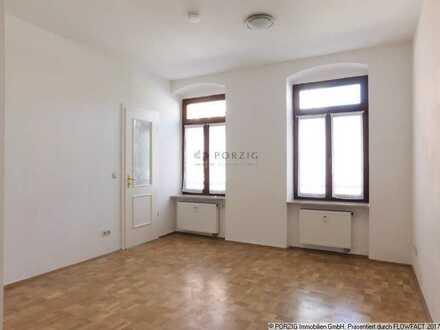 Wunderschöne Single-Wohnung- Parkett- Tiefgarage- Einbauküche