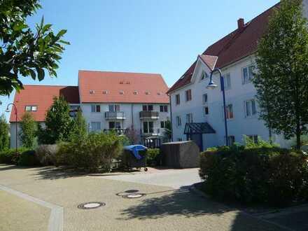 Wustermark - charmant geschnittene 2-Raum Wohnung in ruhiger Lage!
