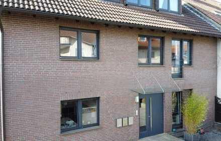 4 Zimmer Wohnung in kleiner Einheit