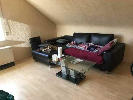 Schöne 3-Raum-Wohnung in Bad Liebenzell