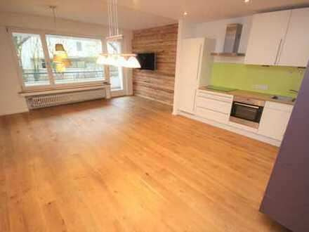 Schicke 3-Zimmer-ETW mit exklusivem Bad und hochwertigen Einbauten in bester Wohnlage