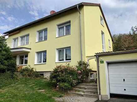 Schön renoviertes Zweifamilienhaus in Furth im Wald