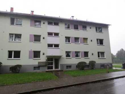 Ideal geschnittene Familienwohnung mit Balkon...