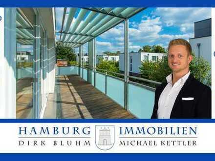Großzügige 4-Zimmerwohnung mit Balkon und Tiefgarage in 22419 Hamburg-Langenhorn