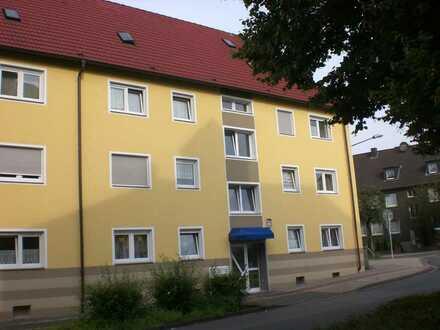 3-Zimmer Wohnung mit guter Anbindung