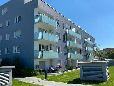 3-Zimmerwohnung in schöner, ruhigen Lage Ingolstadts