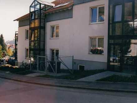 Schöne Dreizimmerwohnung in Tübingen