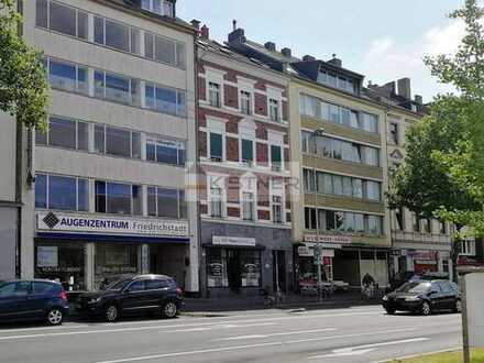 Attraktives Ärztehaus zur Kapitalanlage.