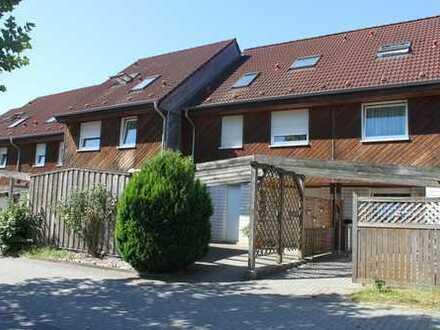 Freundliches Reihenhaus Nähe Stadtpark - Bevergerner Straße - WBS erforderlich